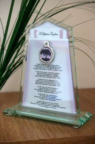 A Lifetime Together Pet Memorial - Female Pet