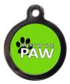 Pet ID Tag