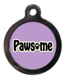 Engraved Dog Tag for Dogs