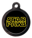 Engraved Pet Tags