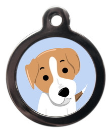 Breed ID Tag