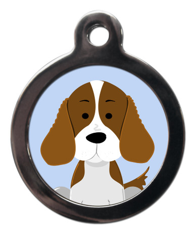 Breed Dog Tag