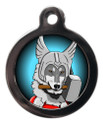 Thor Pet Dog Tag