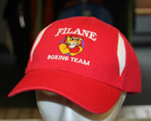 Filane Boxing Team Tuff Guy Tiger Mascot Hat