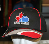 Boxing Canada Hat