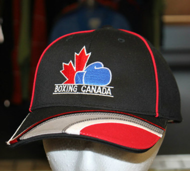 c2aed9e4256 Boxing Canada Hat - Hollywood Filane