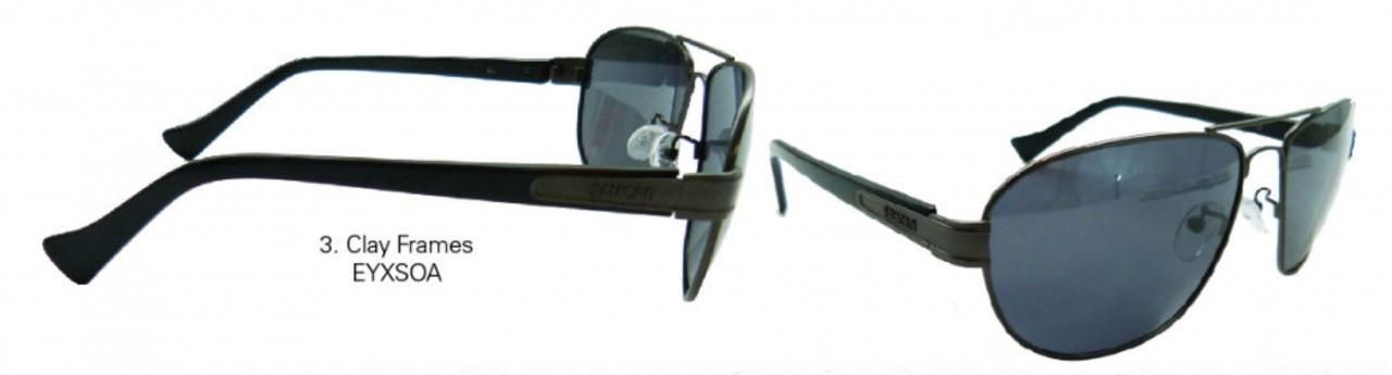 Sons of Anarchy CLAY sunglasses - eyewear - Hollywood Filane 1f86100dcd2c