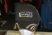 Old time Hockey Liquid Steel hat