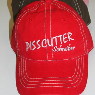 Pisscutter hat