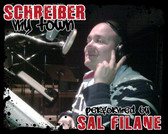 My Town - Schreiber's 125th theme song sung by Sal Filane