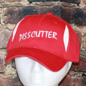 Pisscutter Red Insert Hat