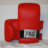 Everlast Cardio Boxing training gloves Great ideal for shadow boxing, heavy bag and pad mitt work.
