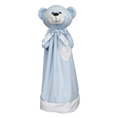 Blankey Buddy Bear - Personalized embroidered blanket