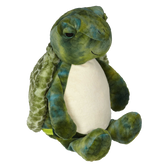 Shel Turtle Buddy Personalized  Embroidered – 16″ Stuffed Animal