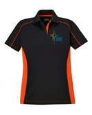 SNCDSB Ladies Golf shirt - 75113