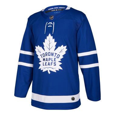 Toronto Maple Leafs adidas adizero NHL Authentic Pro Home Jersey