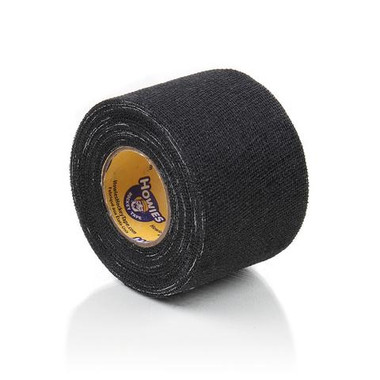 Howies Black Pro Grip Hockey Tape