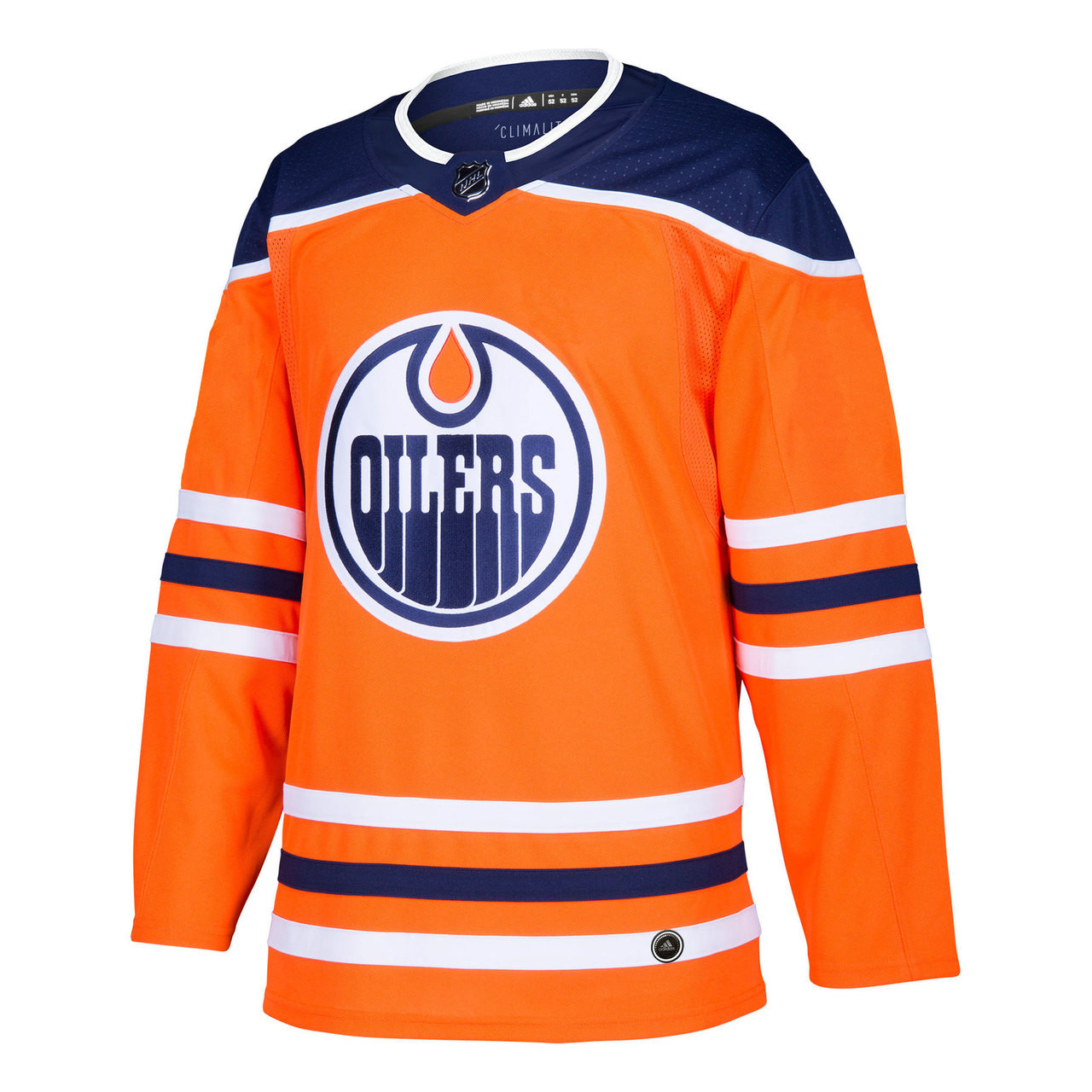 17dac0060c0 Edmonton Oilers adidas adizero NHL Authentic Pro Home Jersey - Hollywood  Filane