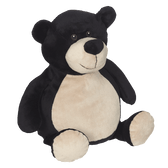 Billy Black Bear Buddy