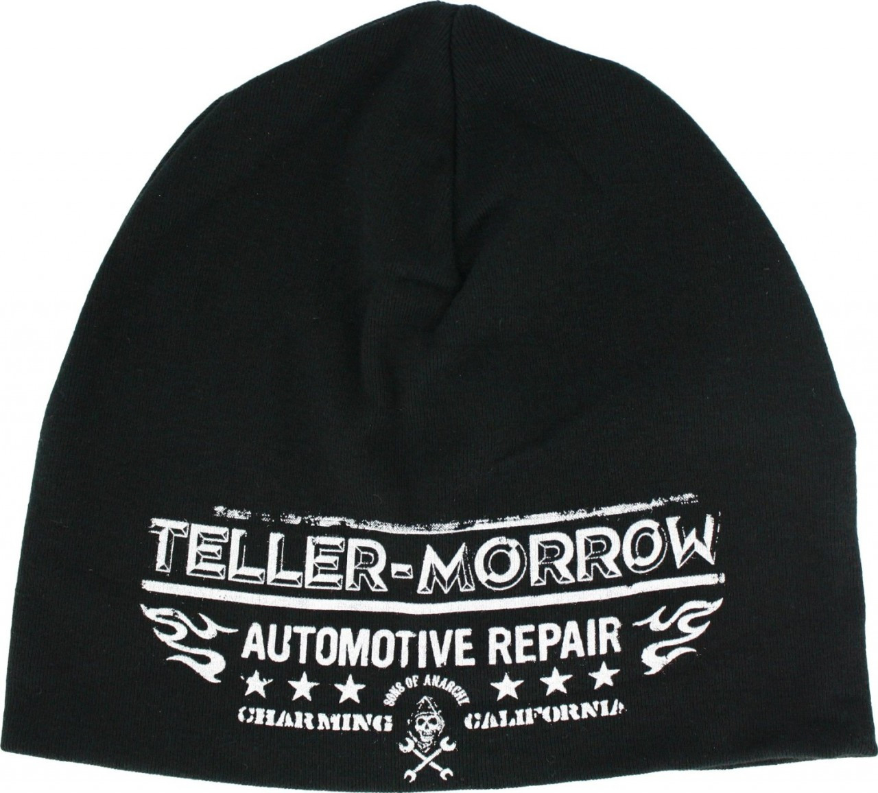 Sons of Anarchy Teller-Morrow beanie -SOA - Hollywood Filane 81ce4ee82c80