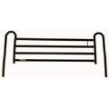 Roscoe Deluxe Bed Rails Length