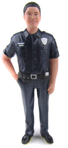 Police Officer Groom