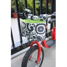 GiggleStuff Retro Bike Bag