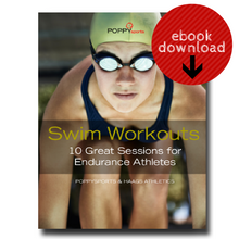 10 Swim Workouts for Endurance Athletes