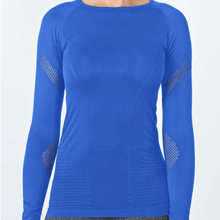 MPG Unify Long Sleeve Running Top