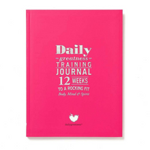 Daily Greatness Training Journal