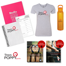 Team Poppy Sports Starter Kit