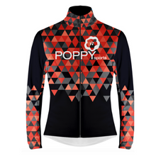 Poppy Sports Women's Cycling Jacket