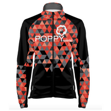 Poppy Sports Women's Running Jacket