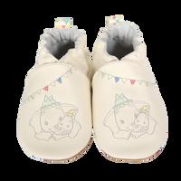 Cutie Dumbo Baby Shoes