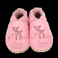 Bashful Bambi Baby Shoes