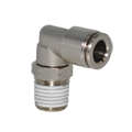 Metal Push In Fittings - PT15 Series