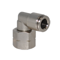 Metal Push to Connect Air  Fittings Series PN17
