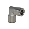 Stainless Steel Push to Connect PX28 - Union Elbow
