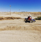 2018 Yamaha YZ450F with JBI Suspension Pro Setup in action at Arizona Cycle Park