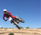 2018 Yamaha YZ450F with JBI Suspension Pro Setup in action at Arizona Cycle Park