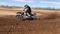 2016 Yamaha YZ250F with JBI Suspension Pro Setup