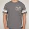 Ride JBI Champion t-shirt front