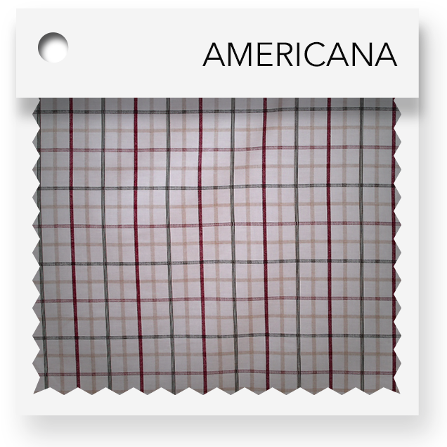 click here for americana colored tablevogues