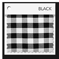 Black Picnic tablevogues