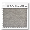 click here for black chambray colored tablevogues