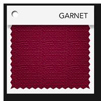 Garnet tablevogues