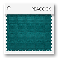 Peacock tablevogues