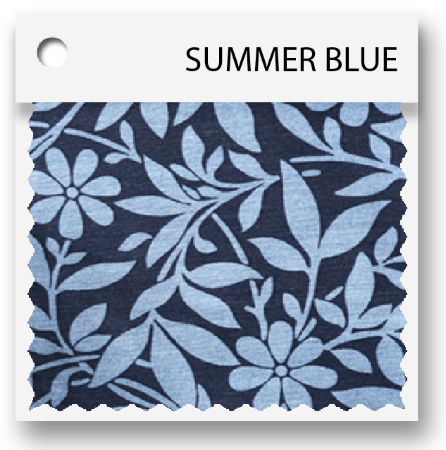 click here for summer blue colored tablevogues