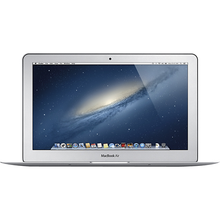 "Apple® - MacBook® Air - 11.6"" Display - 4GB Memory - 64GB Flash Storage"