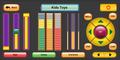 Kids Toys Theme Assets